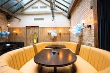 Hire Space - Venue hire Whole Venue at The Localist