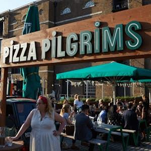 The Pizza Playground Events Pizza Pilgrims