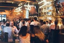 Hire Space - Venue hire Ground Floor & Terrace at Gabeto