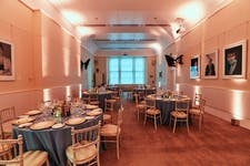 Hire Space - Venue hire Christmas Parties at Prince Philip House