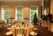Hire Space - Venue hire Christmas Parties at 41 Portland Place