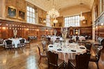 Christmas Masked Ball at Ironmongers' Hall