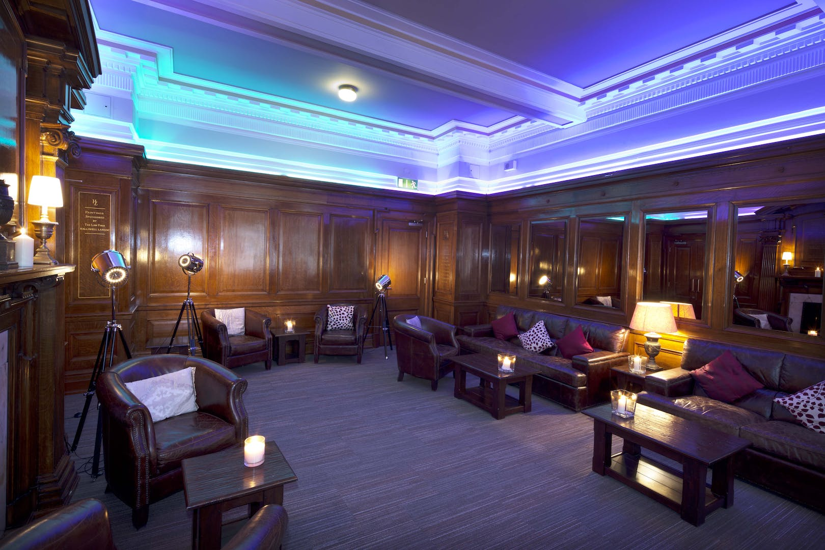 The Exchange Suite | Business | Royal Exchange Theatre