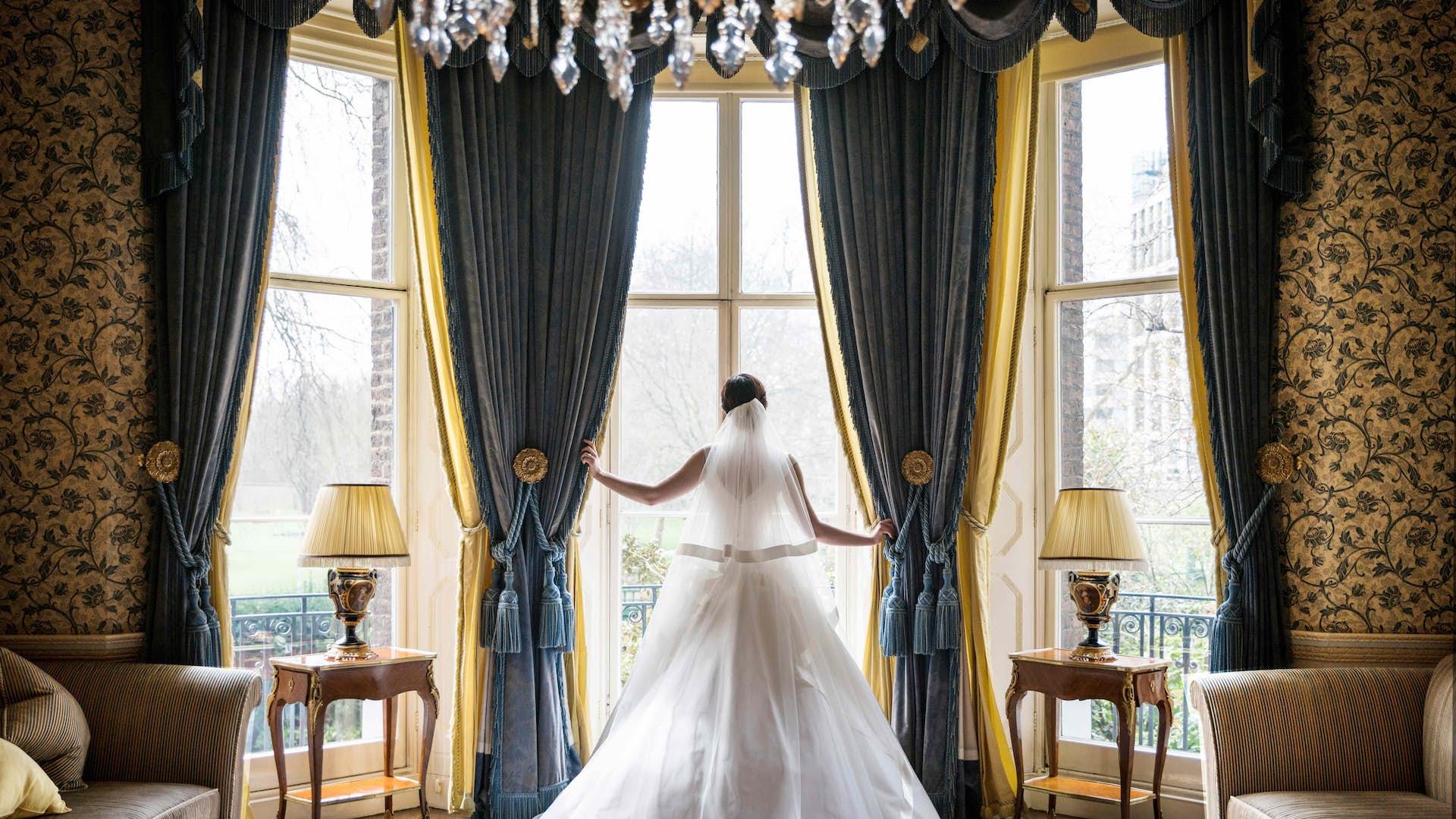 The Queen Elizabeth Room Weddings The Ritz London