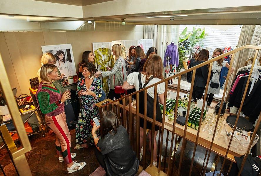 Photo of Full House  at Gazelli House