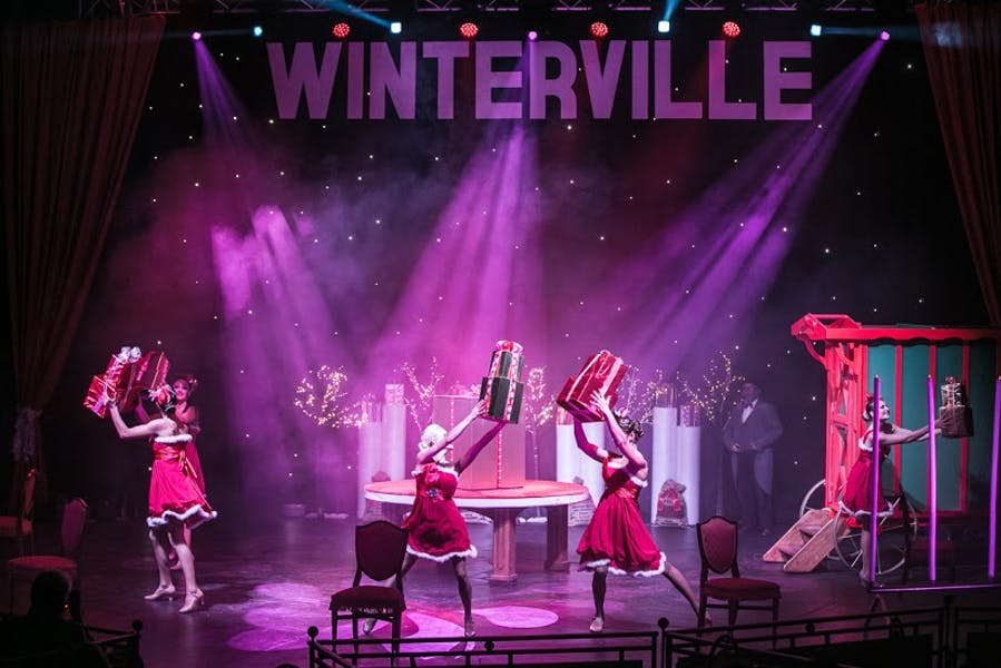 Photo of Christmas Parties at Winterville