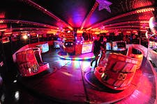Hire Space - Venue hire Christmas Parties at Winterville