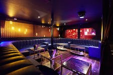 Hire Space - Venue hire The Club Area at The London Reign