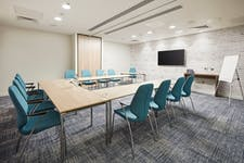 Hire Space - Venue hire Meeting Room 3&4 at Marlin Waterloo