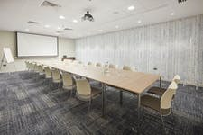 Hire Space - Venue hire Meeting Room 5 at Marlin Waterloo