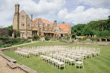 Hire Space - Venue hire Gardens at Voewood