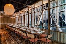 Hire Space - Venue hire Christmas Parties at Rail House Café