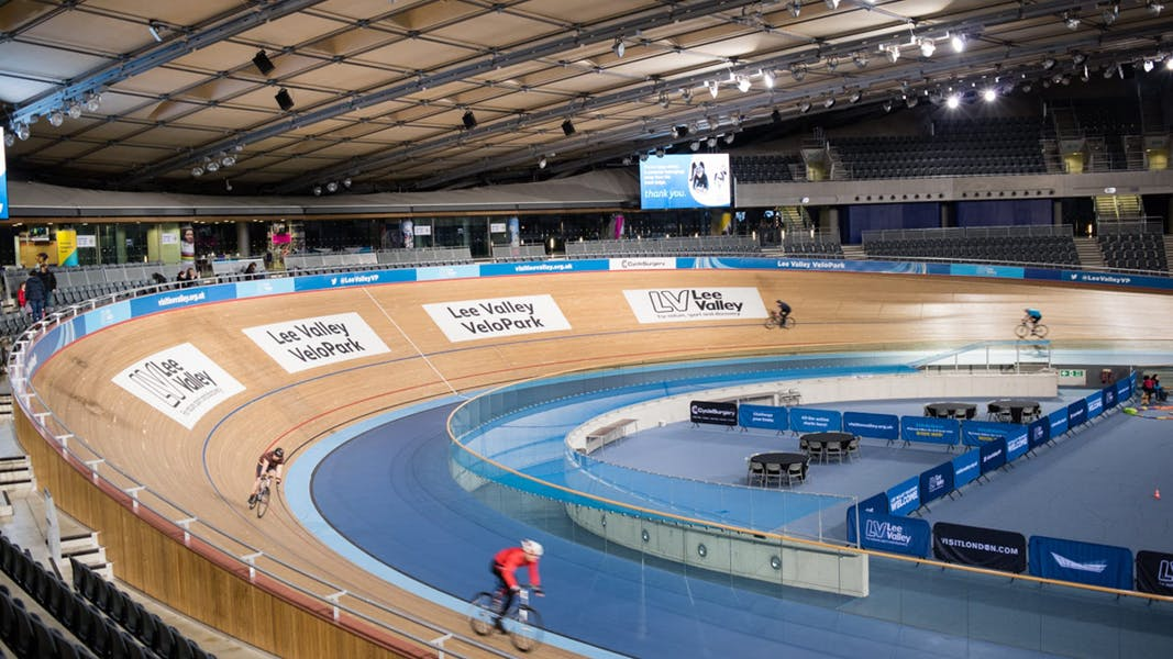 Photo of Lee Valley VeloPark