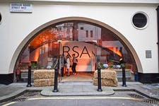Hire Space - Venue hire Christmas Parties at RSA House