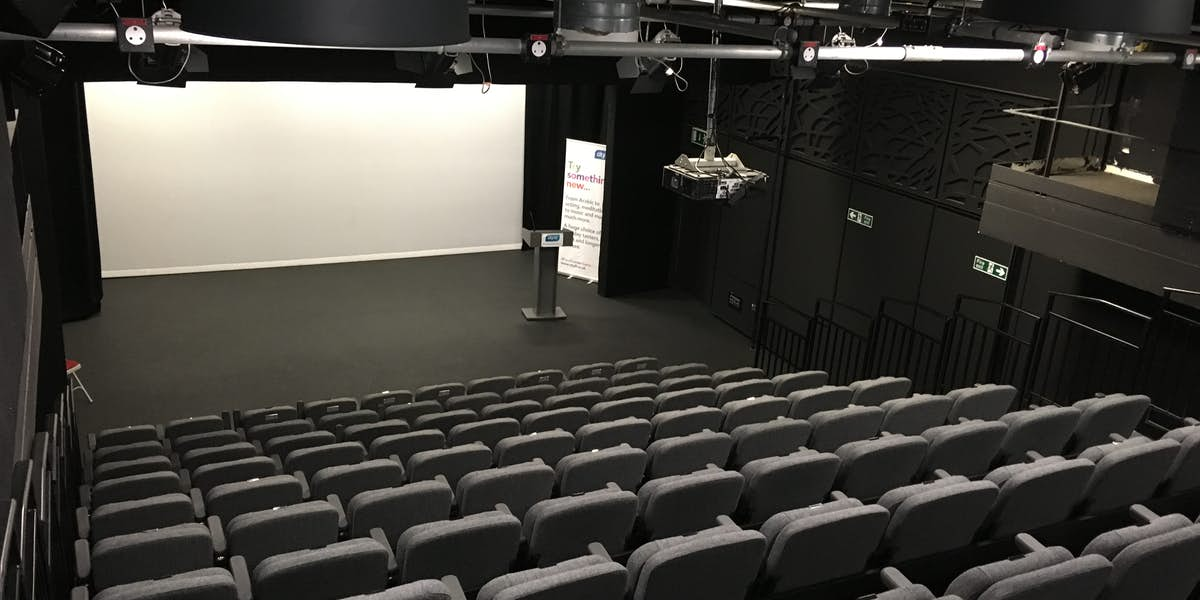 Hire John Lyon 39 S Theatre In The Heart Of Covent Garden