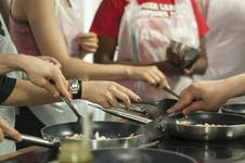 Hire Space - Venue hire Team Building Cookery Activities at Jenius Social