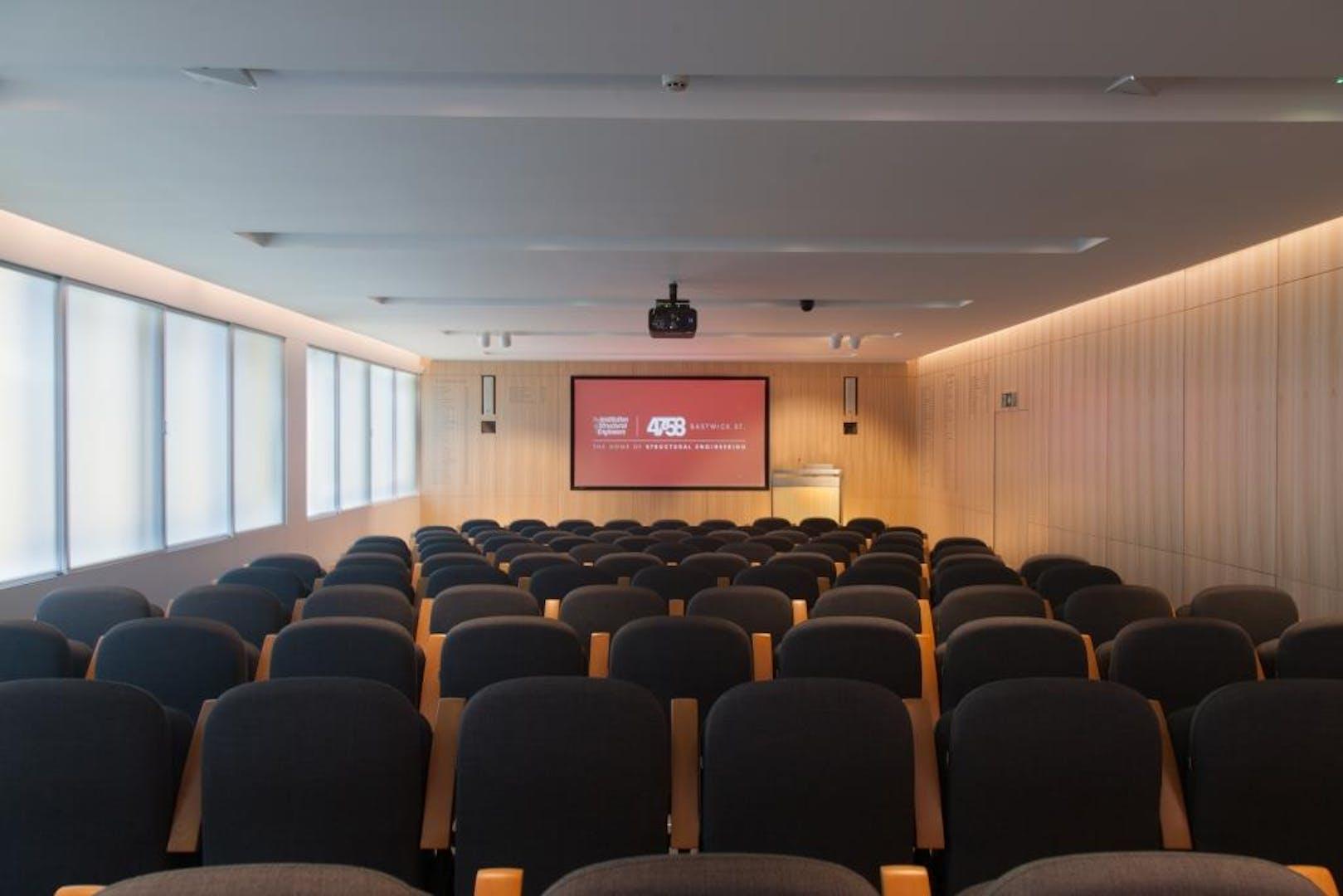Auditorium Business 47 58 Bastwick St