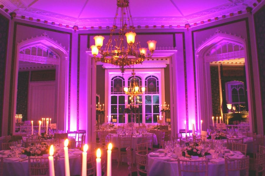 Photo of The Whole Venue at Nonsuch Mansion