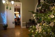 Hire Space - Venue hire The Whole Venue at Nonsuch Mansion
