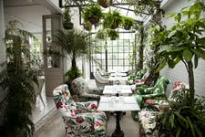 Hire Space - Venue hire Greenhouse at Bourne & Hollingsworth Buildings