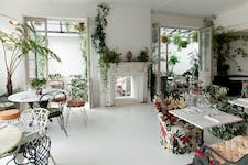 Hire Space - Venue hire Garden Room at Bourne & Hollingsworth Buildings