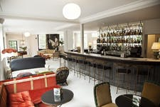 Hire Space - Venue hire Bar at Bourne & Hollingsworth Buildings