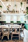 Hire Space - Venue hire B&H Kitchen at Bourne & Hollingsworth Buildings