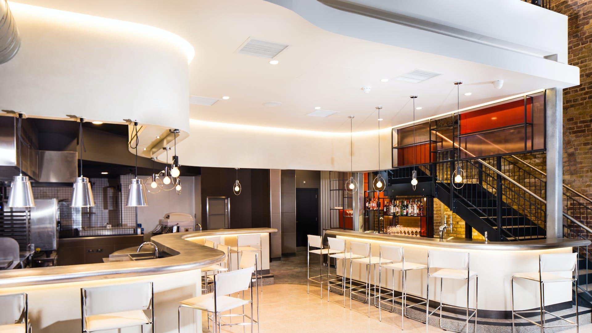 ... Hire Space - Venue hire Mezzanine at Bala Baya ...