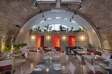 Hire Space - Venue hire Mezzanine  at Bala Baya