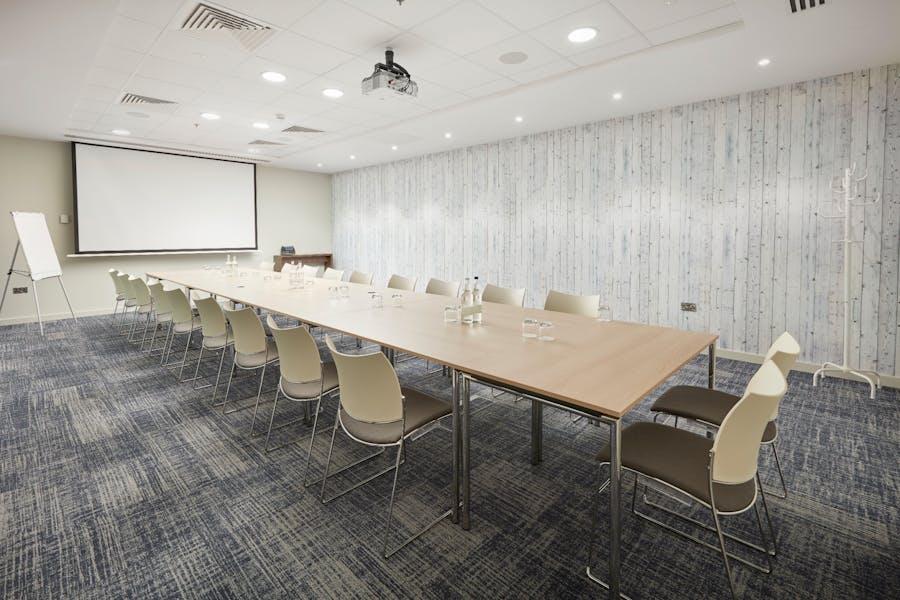 Photo of Meeting Room 5 at Marlin Waterloo