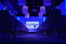 Hire Space - Venue hire Whole Venue  at Park Village Studios