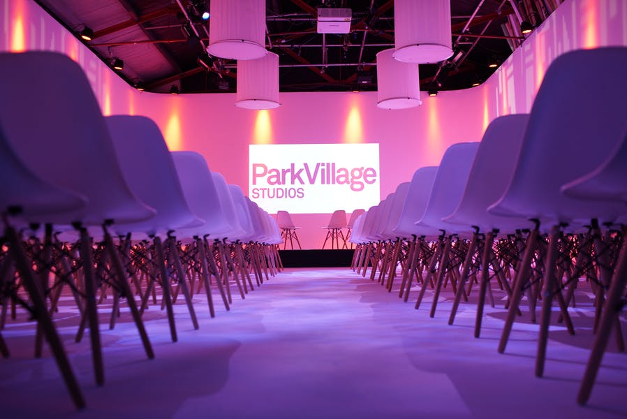 Photo of Whole Venue  at Park Village Studios