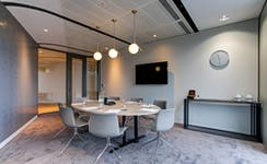 Photo of Meeting Room 2 at The Clubhouse - Bank