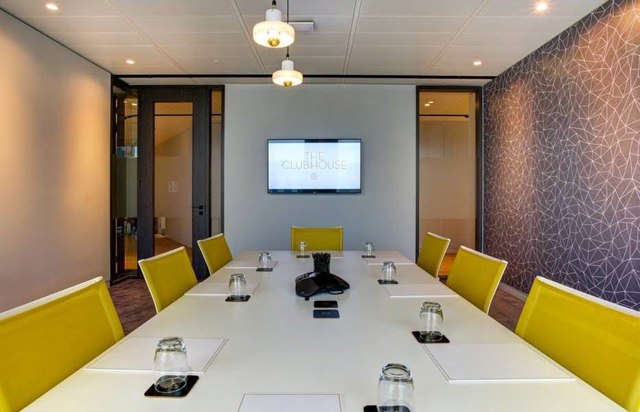 Photo of Meeting Room 3 at The Clubhouse - Bank