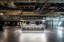 Hire Space - Venue hire Control Room at Printworks London (Created by Venue Lab)