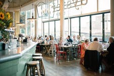 Hire Space - Venue hire Whole Venue at The Oyster Shed