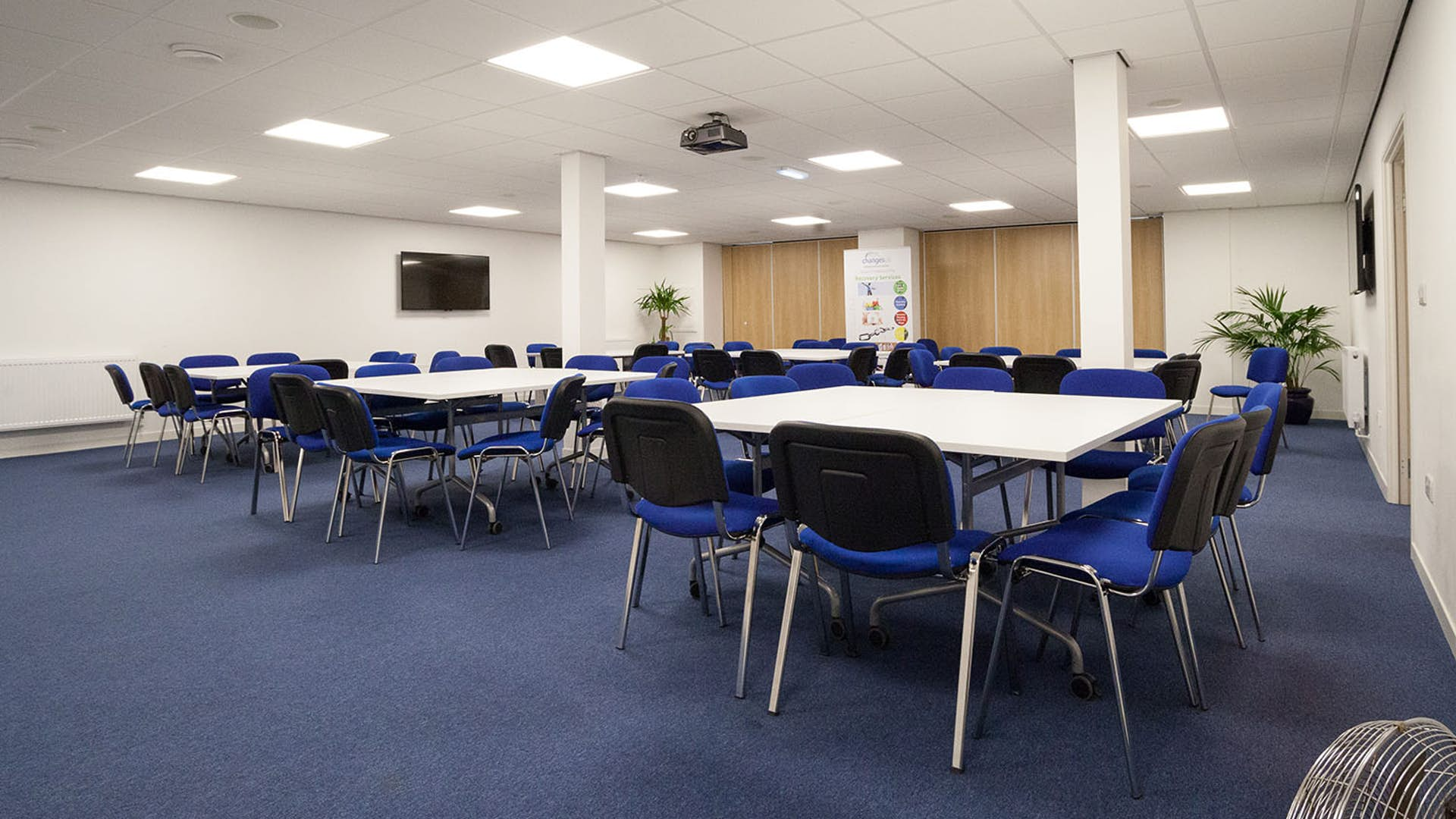 Conference Rooms For Hire In Birmingham