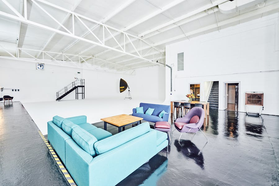 Photo of Studio 1 at Rida North