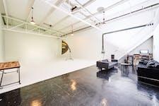 Photo of Studio 2 at Rida North