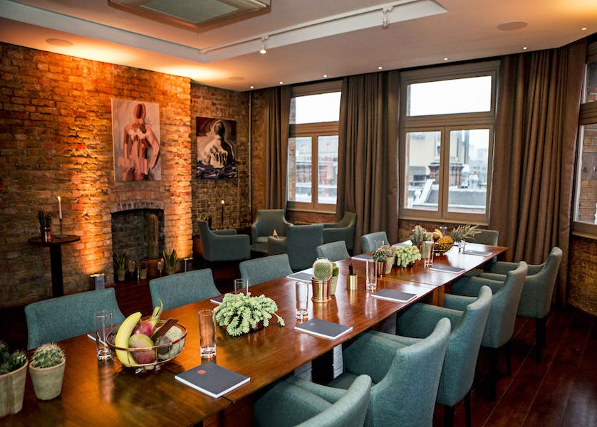 Photo of Avenue Room at Century Club
