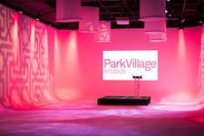 Hire Space - Venue hire Studio 1 at Park Village Studios