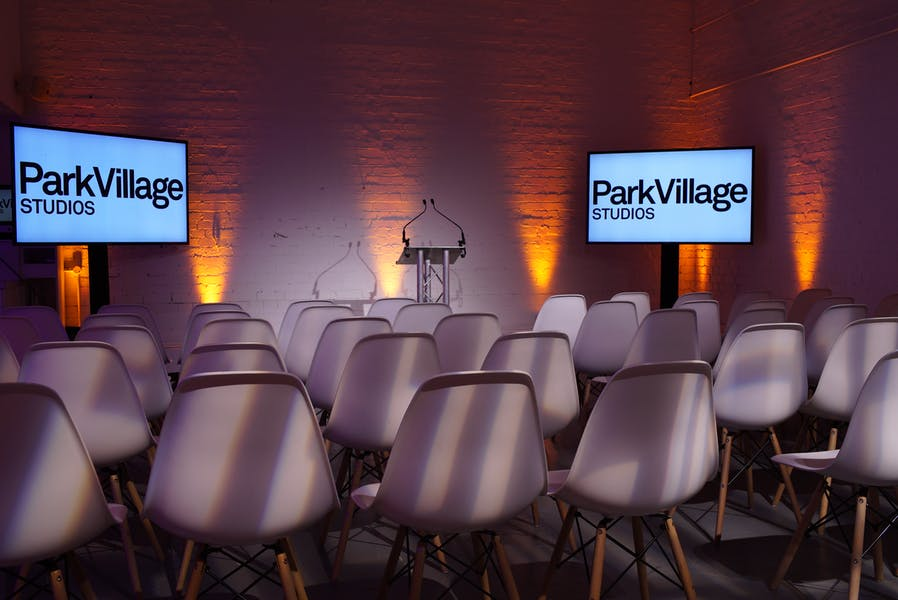 Photo of Studio 2 at Park Village Studios