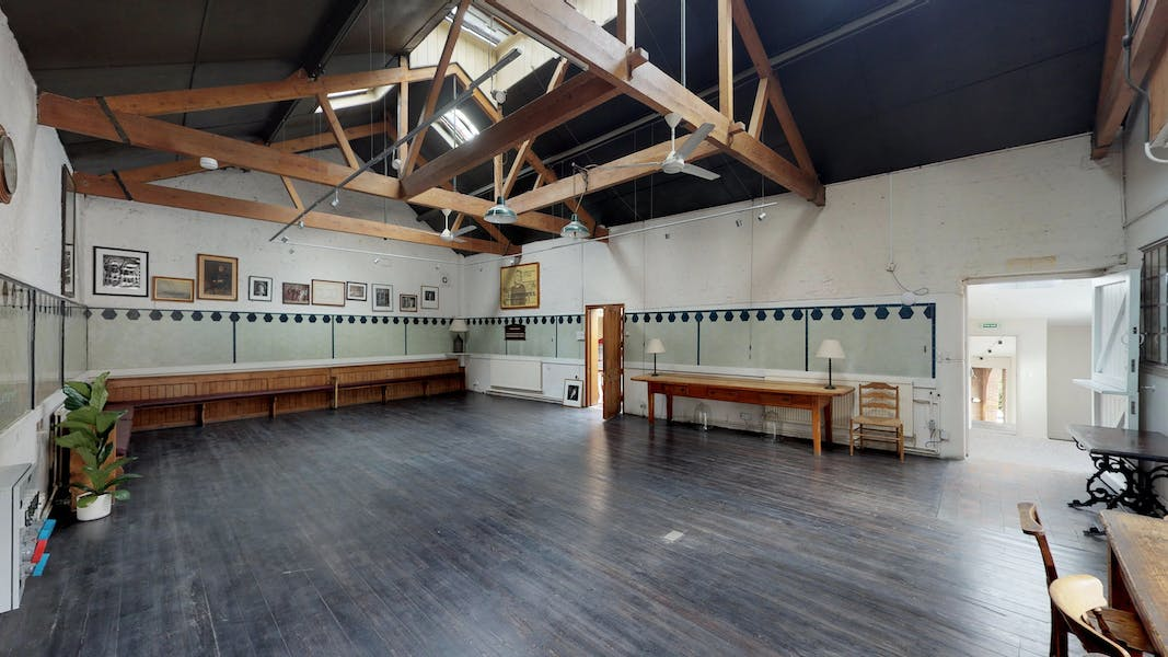 Photo of The Stables at Park Village Studios
