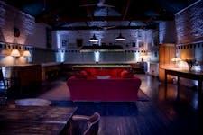 Hire Space - Venue hire The Billiards Room at Park Village Studios