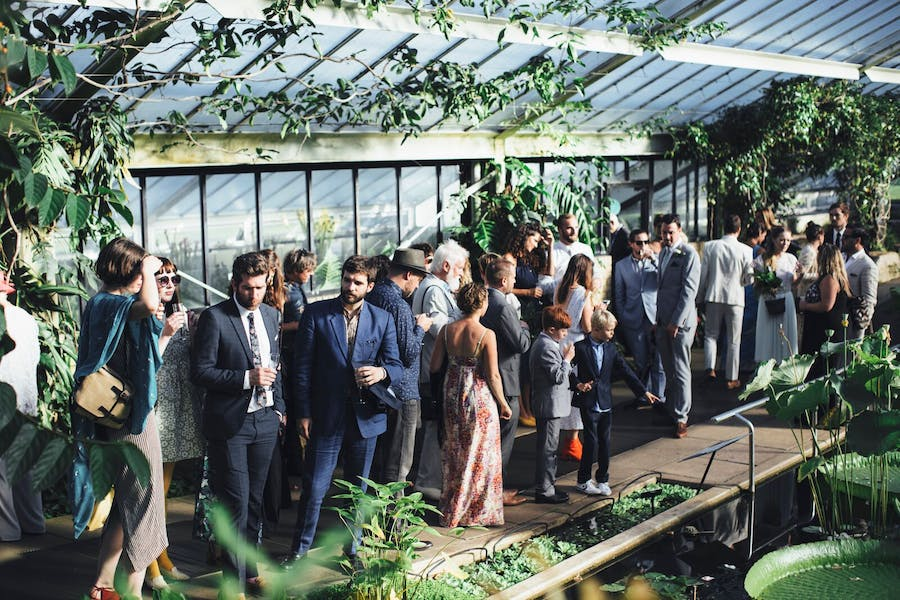Photo of Multiple Venue Hire at Kew Gardens