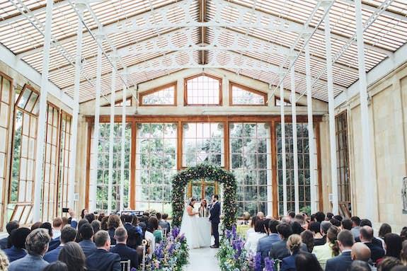 Holmbush Estate Wedding