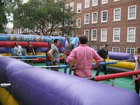 Hire Space - Venue hire The Walks at The Honourable Society of Gray's Inn