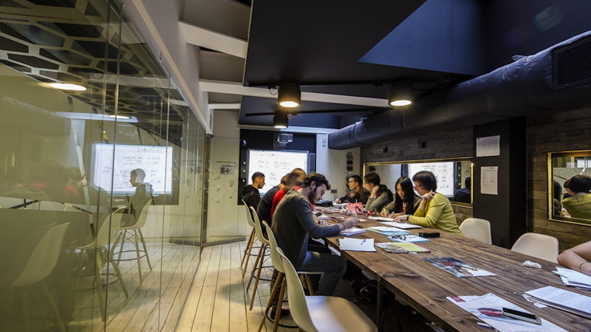 Meeting Rooms In Camden Town