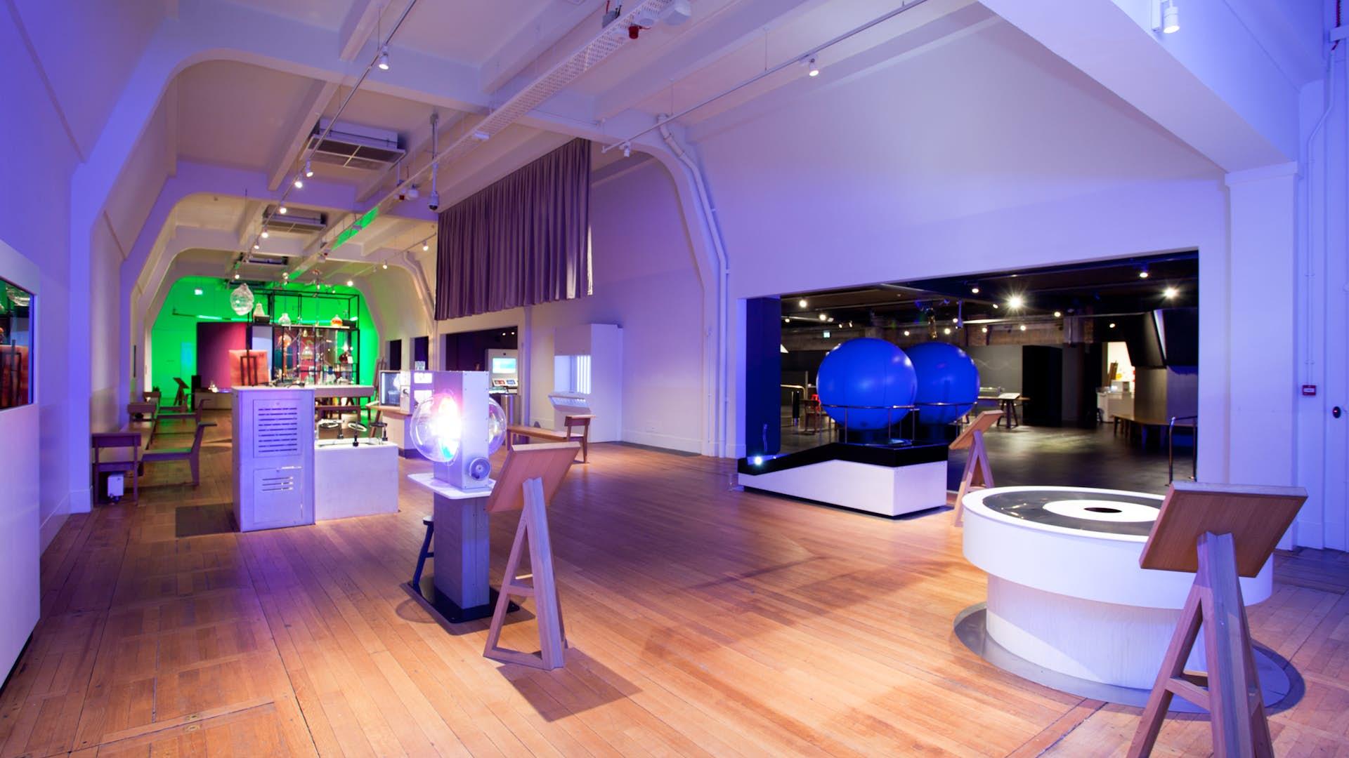 Image result for science museum london wonderlab