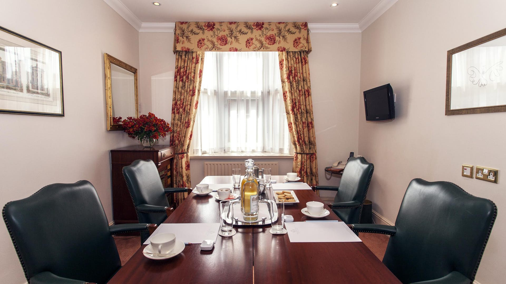 The Sloane Club Private Rooms